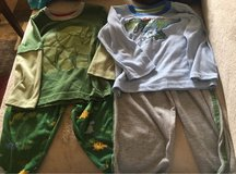 24M/2T PJs in St. Charles, Illinois