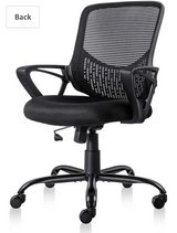 Brand New Home/Office Chair in Plainfield, Illinois