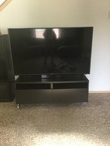IKEA TV and entertainment unit in Fort Lewis, Washington