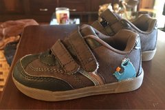 Toddler 5W Cookie Monster Shoes in St. Charles, Illinois
