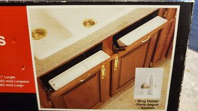 New Front Sink Trays in Fort Bliss, Texas
