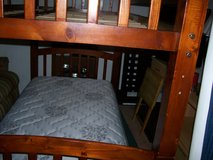 CRIB (CONVERT to) TODDLER BED, and more! in Hampton, Virginia