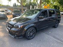 2016 Dodge Grand Caravan SXT - DVD - US Spec - Tax Free* - Guaranteed to pass inspection in Spangdahlem, Germany