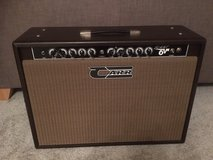 Guitar amplifier - Carr Slant 6V, 40W, boutique valve amplifier in Lakenheath, UK