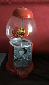 Jelly Belly Candy Dispenser in Naperville, Illinois