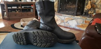 Wolverine work or riding Boots Size 12 in Biloxi, Mississippi