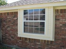 Exterior Home Remodeling Services in Conroe, Texas