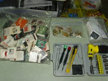 matches & toolset & pins & watch in Fort Knox, Kentucky