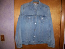 Denim  Jeans Jacket -  New Never Worn Size 0X in Chicago, Illinois