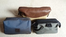 First Class Airline Amenity/Toiletry Kits in Ramstein, Germany