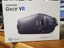 Samsung Gear VR NEw in the Box in Fort Leonard Wood, Missouri