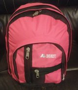 PINK EVEREST BACK PACK in Denton, Texas