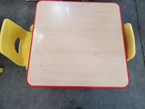 toddler table(new) in Fort Campbell, Kentucky