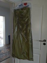 Evening Gown #1 with shawl in Wiesbaden, GE