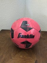 Smaller Sized Soccer Ball in 29 Palms, California