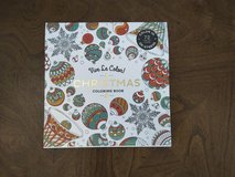 """Christmas Coloring Book 6.75"""" x 6.75"""" in 29 Palms, California"""