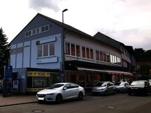 For Rent!!  Interesting Commercial Space in Downtown Landstuhl in Ramstein, Germany