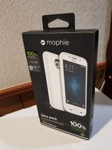 New Mophie juice pack case GalaxyS6 in Okinawa, Japan