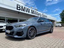 2021 BMW M235i xDrive Gran Coupe *Available to order* in Spangdahlem, Germany