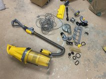 Dyson DC07 Vacuum Used Parts in Chicago, Illinois