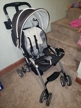 Combi stroller in Oswego, Illinois