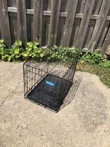 Dog cage in Bolingbrook, Illinois