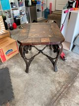 End Table in Wilmington, North Carolina