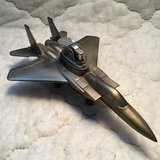 Vintage: F-15 Eagle Lighter Paper Weight in Byron, Georgia