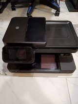 REDUCED!!  HP Photosmart Printer in Houston, Texas
