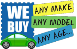 WE BUY ALL TYPES OF VEHICLES! in Ramstein, Germany