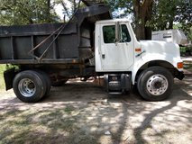 Dump truck, Backhoe, and Tractor work and more in DeRidder, Louisiana