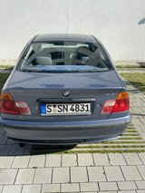 PCS sale Reliable 2000 BMW for Sale in Stuttgart, GE