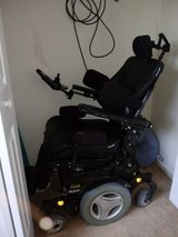 Motorized wheelchair in Camp Lejeune, North Carolina