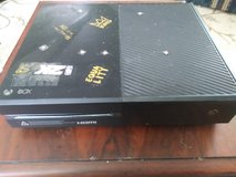 Used perfect working xbox one in Beaufort, South Carolina