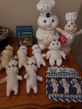 Doughboy  collection in Fort Rucker, Alabama