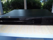 DVD player in Camp Lejeune, North Carolina