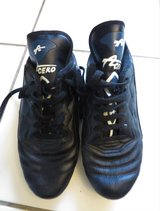 Boy's Black Sports Shoes - 5 1/2 in Naperville, Illinois