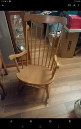 Rocking Chair in Vacaville, California
