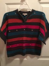 Striped sweater (girls) in Plainfield, Illinois