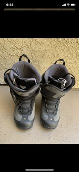 DCSHOECOUSA SnowBoard Boots Men Size 9.5 in Camp Pendleton, California