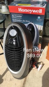Fan (New) in Fort Leonard Wood, Missouri