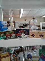 Collectible Scale Car Models in Camp Lejeune, North Carolina