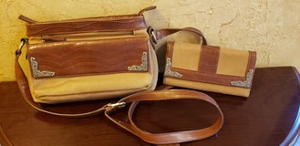 Coldwater Creek Purse and Matching Wallet in St. Charles, Illinois