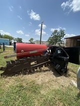 DITCH WITCH TRENCHER in Pasadena, Texas