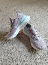 Woman's Nike Epic React Flynit 2 Shoes - NEW in Camp Lejeune, North Carolina
