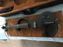 Electric violin with Case in Fort Polk, Louisiana