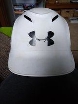 Baseball Helmet 6 1/2- 7 3/4 Under Armour in Chicago, Illinois