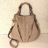 "Authentic ""orYany"" extra large hobo genuine leather purse in Yucca Valley, California"
