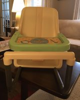 Vintage Cabbage Patch High Chair in Naperville, Illinois