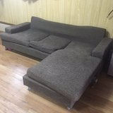 Need Gone L Shape Brown Couch!!! in Okinawa, Japan